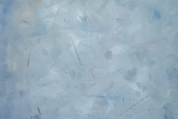 LIGHT INSIDE 2. PRADJNAPARAMITA, 2017 acrylic on canvas, original media; 120 х 110 cm